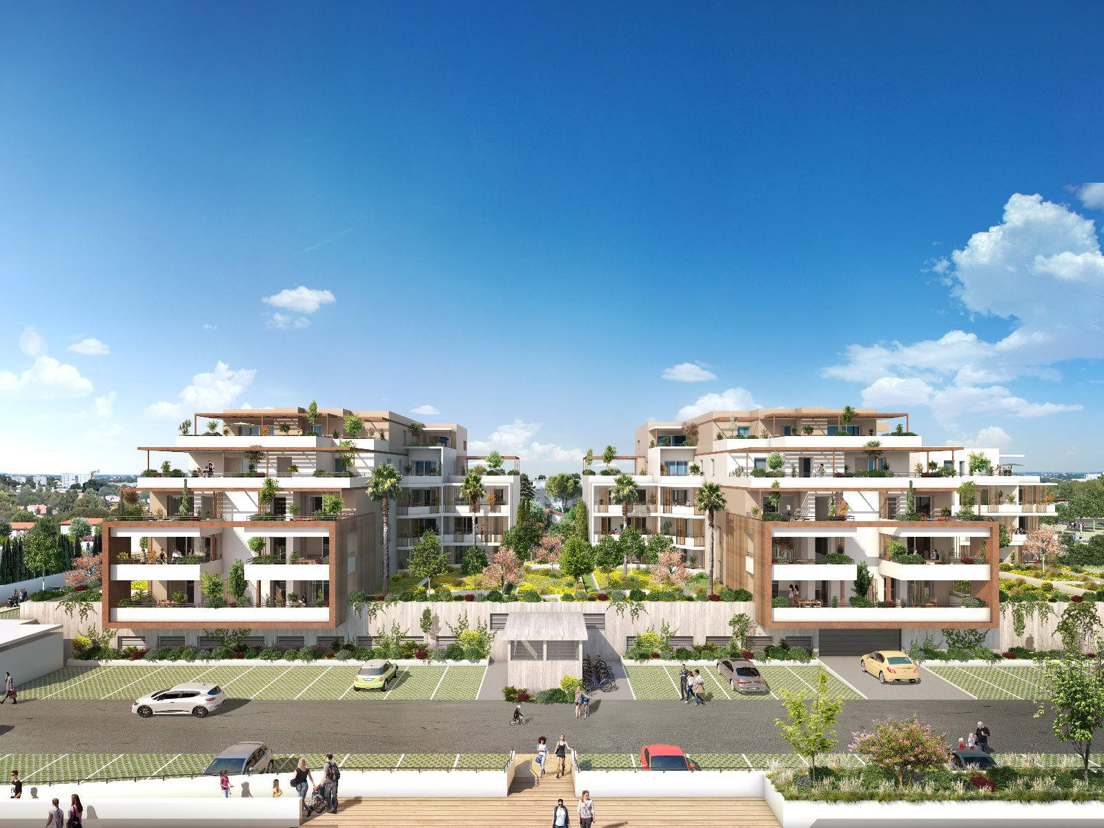 Agence tissot immobilier nimes vente gestion location for Site immobilier vente