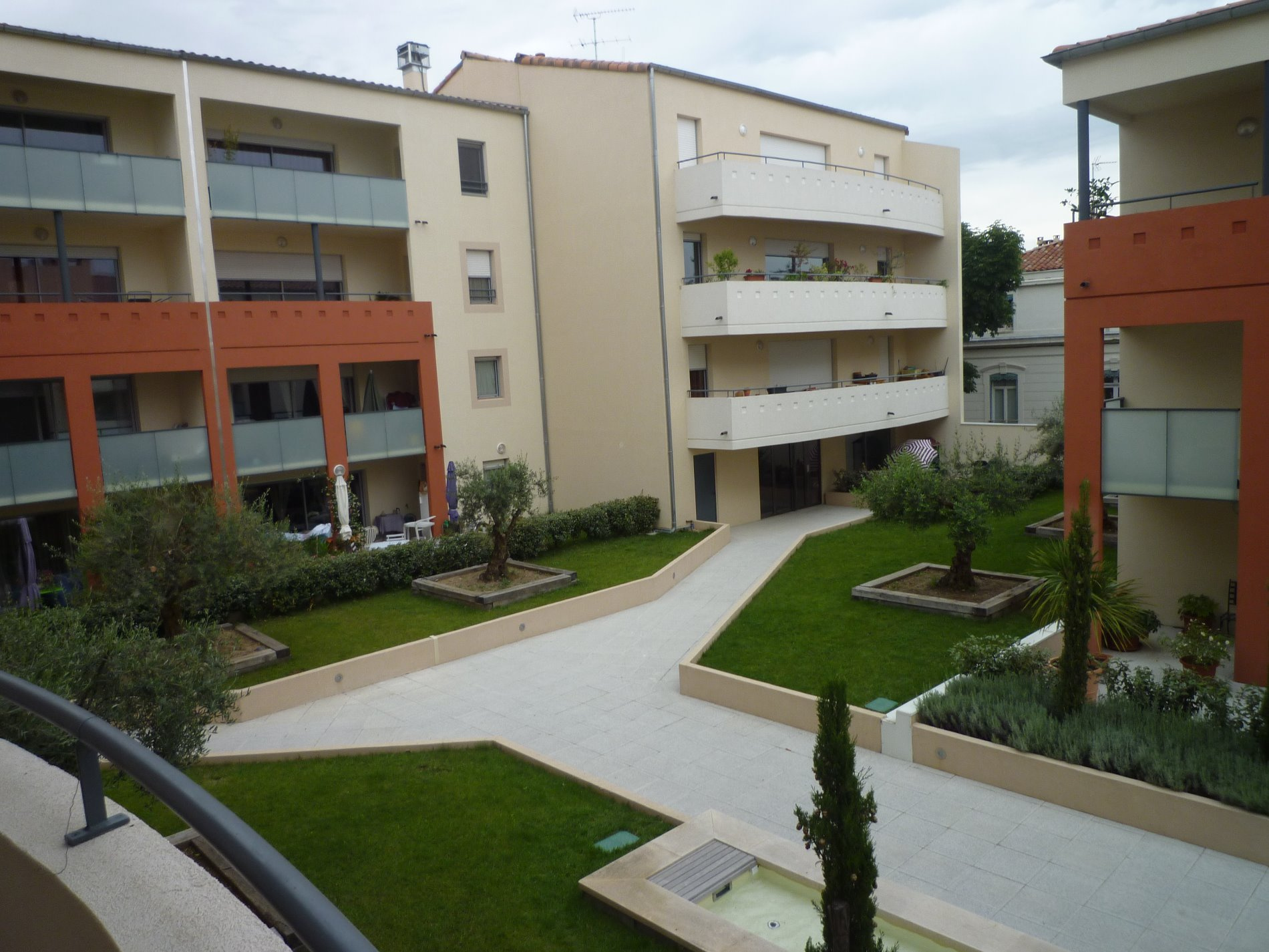 Agence tissot immobilier nimes vente location gestion for Site immobilier vente